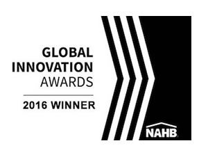 2016 winner of Global Inovation Awards